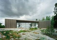 folded roof house - Google Zoeken