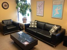 Canyon Sports Therapy Location