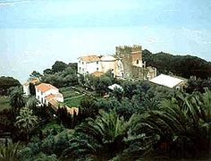 Convent Life in Liguria - stay the night in a convent!