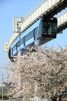 Day in the Life of a Monorail Driver | 08 eightframe — Journey through another Japan