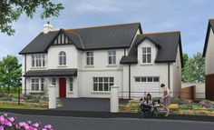 rendered houses - Google Search