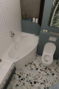 Modern Farmhouse Bathroom, Modern Bathroom Decor, Bathroom Interior Design, Interior Design Living Room, Small Bathroom, Minimalist Home Interior, My New Room, Bathroom Inspiration, Home Renovation