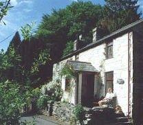 Bron Meirion Cottage, Nantmor, Nr Beddgelert, Gwynedd. Self Catering Holiday Wales.