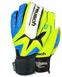 Reusch-Soccer-Waorani-Pro-SG-Ortho-Tec-LTD-Gloves-Size-8-0