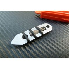 NAVY CUI - Keyring Tool Nice and simple!