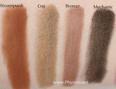 8 Bit Cosmetics Review via @Phyrra #crueltyfree #vegan #makeup