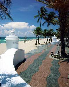 Image Detail for - The Beautfiul Ft. Lauderdale Beach - Beaches -