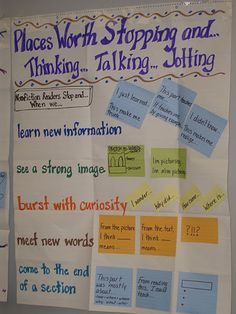 GREAT anchor chart!!