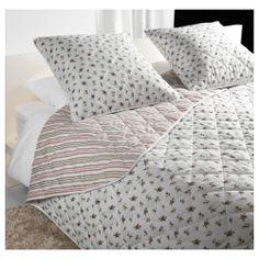 EMMIE BLOM Tagesdecke+2 Kissenbezüge - 260x280/65x65 cm - IKEA