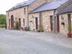 Saughs Farm & Cottages, Bailey, Newcastleton, Cumbria (Sleeps 1-7), England. Self Catering Holiday Accommodation. Travel. Explore.