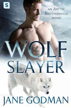 Wolf Slayer | Jane Godman | 9781250119995 | NetGalley
