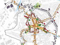 Binnenstadsvisie Meppel