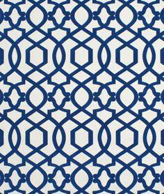 Shop Iman Sultana Lattice Luna Fabric at onlinefabricstore.net for $23.95/ Yard. Best Price & Service.