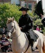 Paul Revere Walking Tour Boston, MA #Kids #Events