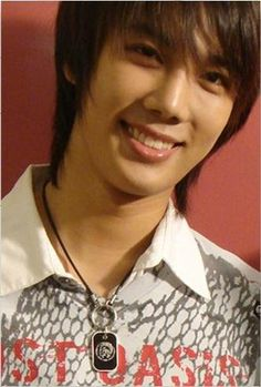 SS501 Forever my angel sexy Charisma park Jung Min <3