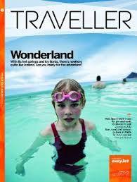 Bildergebnis für magazine cover klm