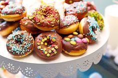 Mini - Donuts für den Donut - Maker, ein beliebtes Rezept aus der Kategorie Kuchen. Bewertungen: 133. Durchschnitt: Ø 4,4.
