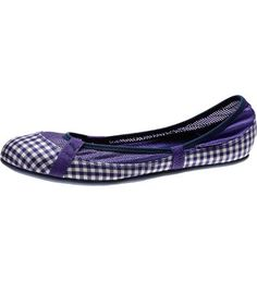 PUMA Elsie Gingham Women's Ballet Flats   Sale - from the official Puma® Online Store