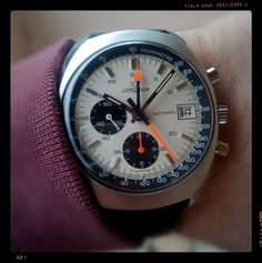 Timex Watches, Big Watches, Best Watches For Men, Seiko Watches, Cool Watches, Gadget Gifts, E 10, Beautiful Watches, Vintage Watches