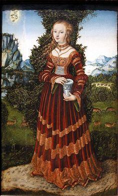 File:St. Mary Madgdalene - Lucas Cranach, the Elder - Wallraf-Richartz Museum - Cologne - Germany 2017.jpg