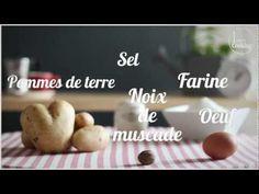 1 Minute Cooking - #5 Les Gnocchis !