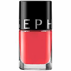 SEPHORA COLLECTION - Color Hit Nail Polish in 31 Pink Paradise - Peach Rose  #sephora