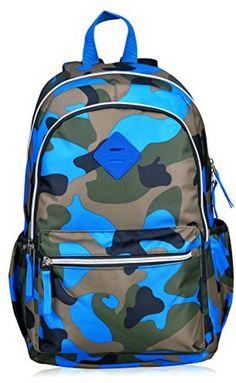 Vbiger School Backpack For Girls Boys Middle School Bookbag Casual Daypack   VBIGER Boys Backpacks, 68f02d2129