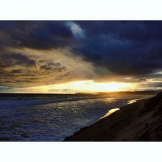 And so the beach pics begin for the summer...  #beach #beachaddict #anglesea #sunset #travel #australia #afterwork #lifeguard #greatoceanroad @greatoceanroad by ellectriix http://ift.tt/1KosRIg