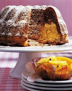 Im Frühling beliebt: Kuchen, Cupcakes und Torte mit Eierlikör.