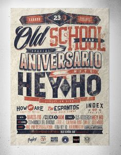 Typography Inspiration n°60 !