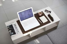 Satechi Desk Mat & Mate Pad for A Perfect Workspace