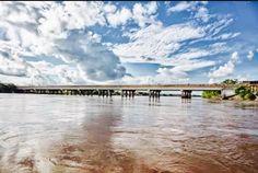 Ji-Paraná em Rondônia