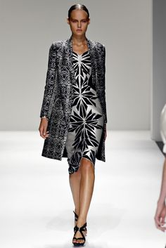 Bibhu Mohapatra New York - Spring Summer 2013 Ready-To-Wear - Shows - Vogue.it