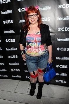 Kirsten Vangsness - kirsten-vangsness Photo