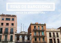Cor Sem Fim: FOTOGRAFIA || BARCELONA || Ruas de Barcelona #2