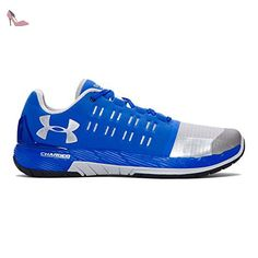 UA W Charged Bandit 3, Running Femme, Bleu (Ultra Blue), 36 EUUnder Armour