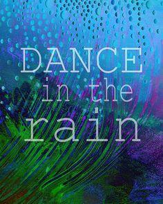 Rainy Days ‿✿⁀°••●