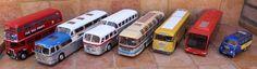 coleccion buses del mundo - Buscar con Google