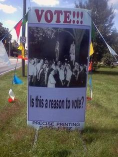 AAReports: Indianapolis Pastor uses image of slaves to encourage others to vote