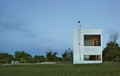 Field House   Wendell Burnette Architects; Photo: Bill Timmerman   Archinect