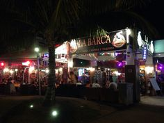 See 17 photos and 8 tips from 112 visitors to La Barca. Restaurant Bar, Four Square