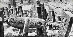 Varios artistas canteros de Armenia decidieron hacer duplicados de khachkars destruidos entre 2005 y 2006 por el ejército de Azerbaiyán en el cementerio viejo de Julfa, en Nakhichevan.