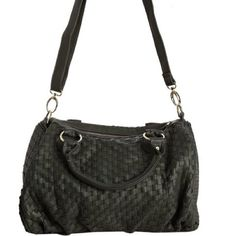 Deux Lux Decker Duffle Bag Excellent condition// Used maybe once Deux Lux Bags Crossbody Bags