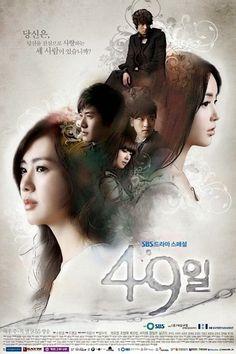 Dicas Doramas: 49 Days (K-Drama) #49Days #kdrama