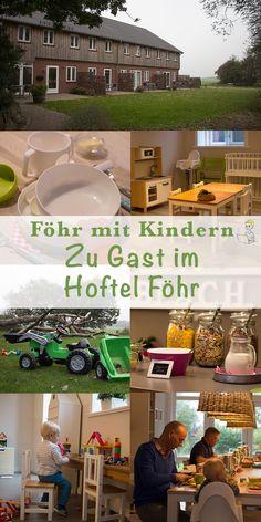 Die Insel Föhr an der Nordsee ist ein wunderbares Ziel vor allem für einen Familienurlaub. Gemeinsam mit meinem kleinen Kind & Mann wurde ich nach Föhr eingeladen – und durfte in den Genuss kommen, das kinderfreundliche Hotel – das Hoftel Föhr – zu testen.