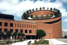 Mario Botta - Cathedral of the Resurrection in Evry