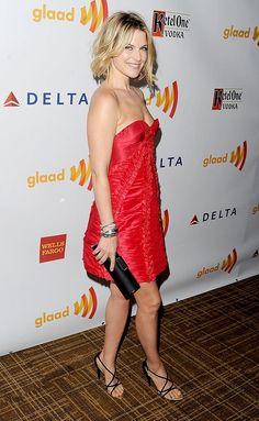 Alison Elizabeth was born on February 28, 1976
