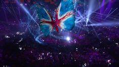 Icelandic Butterfly  #Iceland #Sweden #Malmo #Eurovision #ESC #esc2013