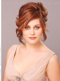 We show you looks perfect for your shoulder length hair! Check out these super cute prom hairstyles for medium length hair & prepare to look phenomenal. Cute Prom Hairstyles, Nurse Hairstyles, Easy Updo Hairstyles, Prom Hair Updo, Formal Hairstyles, Wedding Hairstyles, Formal Hairdos, Hairstyles Videos, School Hairstyles