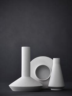 Milia Seyppel > Karakter | Vases